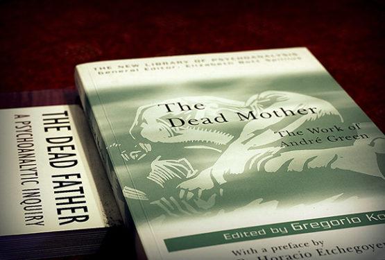 a halott anya